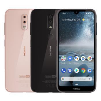 NOKIA 4.2(3G/32G)5.71吋全新Google Assistant智慧手機