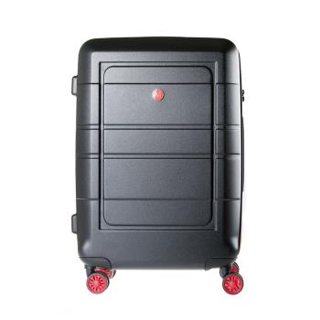 MONDAINE瑞士國鐵 24吋硬殼行李箱