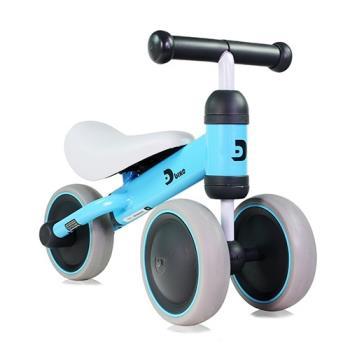 D-bike mini 寶寶滑步平衡車 (BLUE)