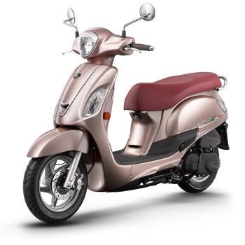 KYMCO 光陽 LIKE(萊克)125 ABS (2020新車) -12期