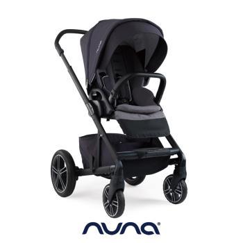 【荷蘭NUNA】MIXX手推車-第一代-灰色