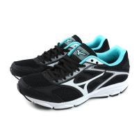 美津濃 Mizuno MAXIMIZER 21 跑鞋 運動鞋 黑色 女鞋 K1GA190107 no072