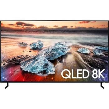 回函贈★【SAMSUNG三星】65吋8K Smart QLED電視QA65Q900/QA65Q900RBWXZW
