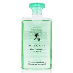 BVLGARI寶格麗 綠茶沐浴精200ml