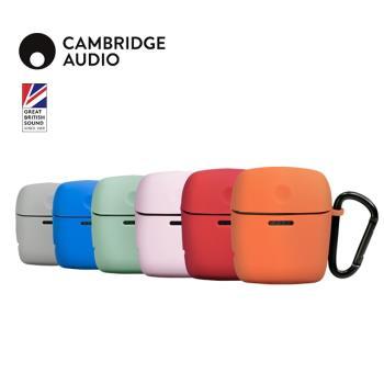 英國 CAMBRIDGE True Wireless真無線防水藍牙耳機 MELOMANIA 1狂樂者 專用保護盒套