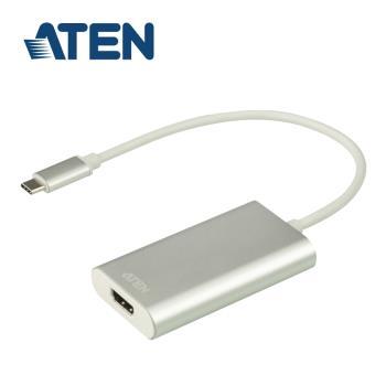 ATEN CAMLIVE™ HDMI至USB-C UVC視訊影像擷取器(UC3020)