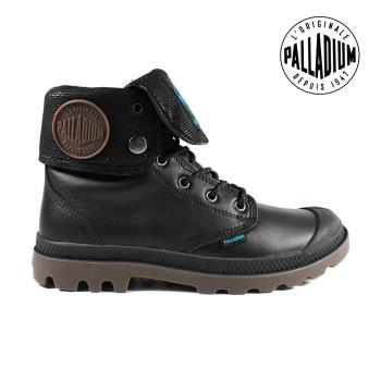 PALLADIUM PAMPA SPORT BAGGY WP防水靴-女-黑(72963-057)