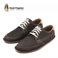 Hush Puppies ARVID ROLL FLEX系列 舒適綁帶休閒鞋