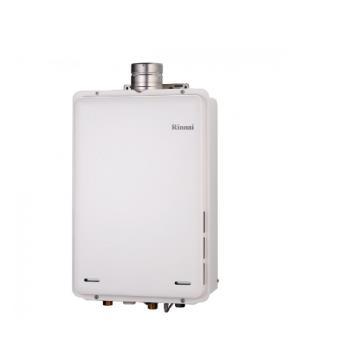 (全省安裝)林內熱水器24公升屋內強制排氣/REU-A2426WF-TR