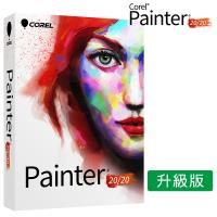 【Corel】Painter 2020 升級版盒裝(Windows/Mac)