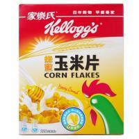 家樂氏蜂蜜玉米片220g