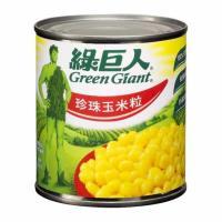 綠巨人-珍珠玉米粒11oz