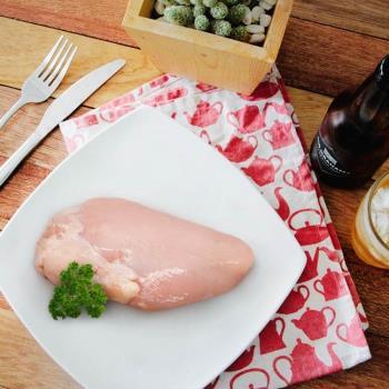卜蜂 雞胸肉350g±10