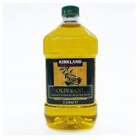 美式賣場KS純橄欖油 3公升