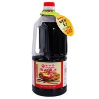 萬家香-陳年醬油1500ml非基改