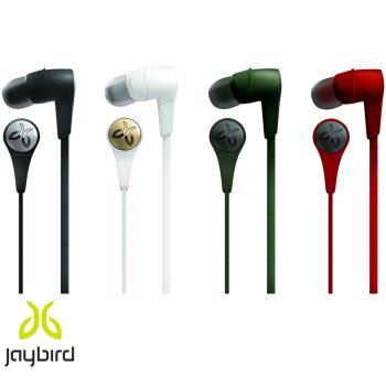 Jaybird X3 Sport 藍牙無線運動耳機 (紅/綠)