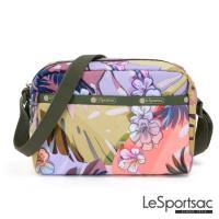 LeSportsac - Standard側背隨身包(棕櫚海灘)