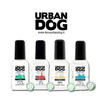 URBANDOG城市 精緻香水噴劑 多種香味選擇 50ml  亞洲寵物保養型香水 (持久留香)