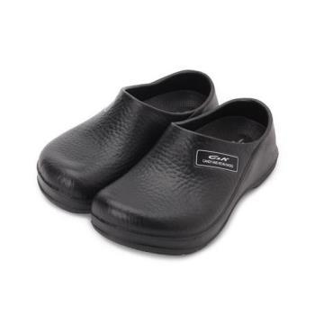 CK 防水廚師鞋二代 黑 男鞋 鞋全家福