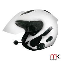 meekee機車安全帽無線對講藍牙耳機-無線騎士2入組