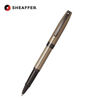 西華Sheaffer Sagaris 新飾面 鋼珠筆-鈦灰色調漆 E1948251
