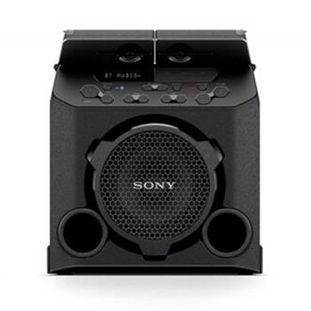 SONY 戶外無線藍芽喇叭 GTK-PG10 公司貨 可連接麥克風隨時隨地進行歡唱