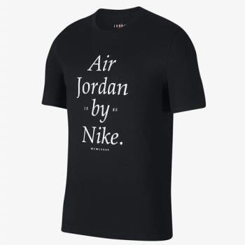 Jordan Air Jordan By Nike 短袖T恤 AQ3761-010