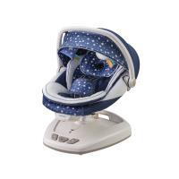 Aprica Smart Swing Plus 提籃式電動音樂搖床椅  (湛藍星空)