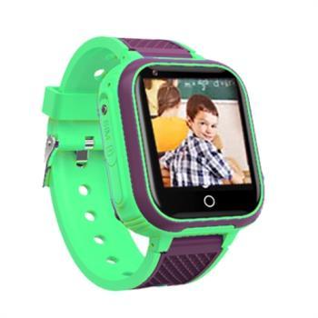 【iPlug SmartWatch SW-G4】GPS定位視訊通話智慧錶(4G SIM)