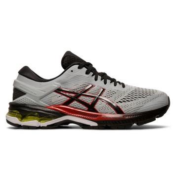 ASICS GEL-KAYANO 26 男 慢跑鞋 1011A541-020