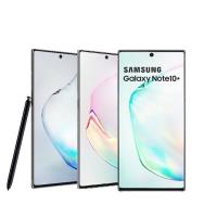 Samsung GALAXY Note 10+ 6.8吋八核心雙卡智慧手機(8G/256G)