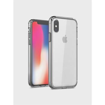 UNIQ Lifepro Xtreme iPhone XR 抗震透亮手機保護殼