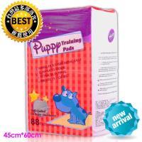 Huppy 哈比狗狗訓練尿布墊1包裝 (45cm*60cm 88片/包)