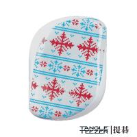 【TANGLE TEEZER提碁】利物浦攜帶梳-藍色雪花
