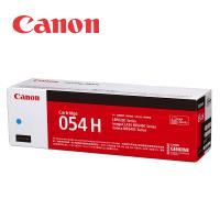 【加購】Canon CRG-054H C 原廠藍色碳粉匣