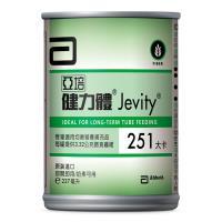 亞培 健力體-提供纖維長期管灌(237ml x24瓶)X2箱+(贈)好神拖免手洗平板拖(贈品量有限送完為止)
