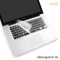 Moshi ClearGuard for MacBook 超薄鍵盤膜