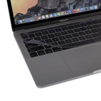 Moshi ClearGuard for MacBook Pro 13/15 with Touch Bar (2016 - 2019) 超薄鍵盤膜