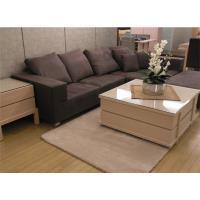 范登伯格-貝琪 日本原裝進口防蹣抗菌地毯/地墊_80x150cm 棕色