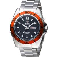 ORIENT 東方錶 200M潛水機械錶( FEM75004B)
