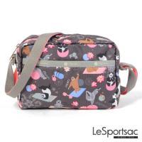 LeSportsac - Standard側背隨身包(團圓)