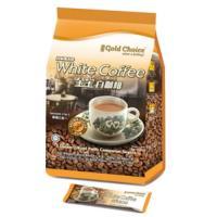 【馬來西亞 金寶】白咖啡(黃砂糖)-4袋/組
