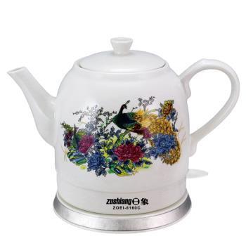 日象采卉陶瓷快煮壺 ZOEI-8160C
