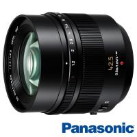 Panasonic Leica DG Nocticoron 42.5mm F1.2 (42.5 1.2,公司貨)送STC UV 67mm保護鏡~