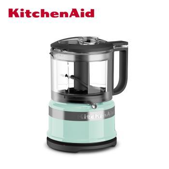 KitchenAid 迷你食物調理機(新)蘇打藍 3KFC3516TIC