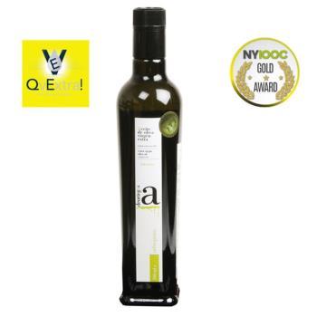 【帝歐 DEORTEGAS】特級初榨冷壓橄欖油(500ml / 瓶)