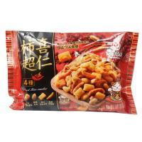 仁者無敵-杮喜超仁綜合米菓138g