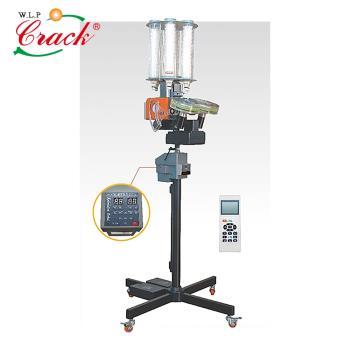 CRACK V-368羽球發球機