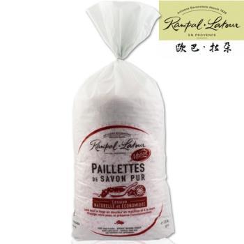 南法香頌 歐巴拉朵馬賽皂洗衣皂絲1.5kg-法國玫瑰