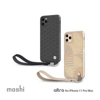 Moshi Altra for iPhone 11 Pro Max 腕帶保護殼